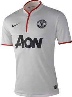 a9ca63c1f Ten Best and Worst EPL Kits for the 12 13 Season Manchester United Away Kit