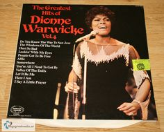 #The#Greatest#Hits#Of#Dionne#Warwicke#Vol#4#Vinyl