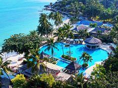 SAMUI hunsa, THAILAND: MELATI BEACH RESORT & SPA (5) (CHOENG MON)