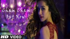 Watch Free Cham Cham HD Video Song 1080p Download Go Online Now,Cham Cham HD Video Song is upcoming movie Song from BAAGHI film, Where directed by Sabbir Khan,starring Tiger Shroff & Shraddha Kapoor in lead roles