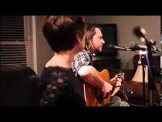 "Nashville's Matthew Perryman Jones sings Paul Simon's ""American Tune."""