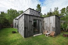 Gallery - Forest House / Primus architects - 1