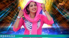 Manne Yaad Satave Se Bahu Nai Naveli Ki    New Haryanvi Ragni 2017    NDJ Music