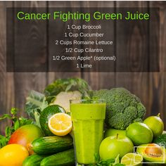 Cancer Fighting Green Juice(1)