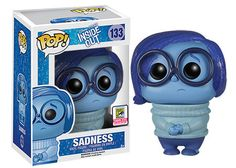 Funko have announced their first wave of San Diego Comic-Con Exclusives: Sparkle Hair Sadness