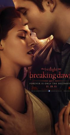 Directed by Bill Condon.  With Kristen Stewart, Robert Pattinson, Taylor Lautner, Gil Birmingham. The Quileutes close in on expecting parents Edward and Bella, whose unborn child poses a threat to the Wolf Pack and the towns people of Forks.