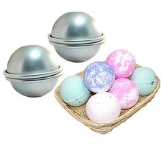 The 28 Most Fabulous DIY Bath Bomb Recipes Ever! - DIY Projects for Teens