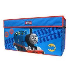 Thomas The Train Soft Folding Toy Chest Amazon
