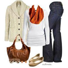 makkelijke kleding