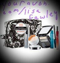 Avon's new make-up . Many choices