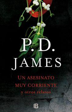 Cuatro relatos publicados por primera vez en libro de P. D. James, la excelente autora británica de novelas de intriga que cuenta con una legión de admiradores. Narraciones llenas de agilidad e ingenio, dos de ellas protagonizadas por Adam Dalgliesh, su detective más famoso. Búscalo en http://absys.asturias.es/cgi-abnet_Bast/abnetop?ACC=DOSEARCH&xsqf01=asesinato+corriente+james