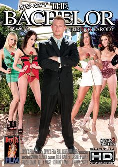 This Isnt The Bachelor XXX Parody