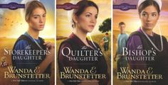 Featured Author Interview with Wanda Brunstetter - Soul Inspirationz | The Christian Fiction Site