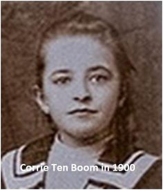 corrie ten boom a feisty christian Buy corrie ten boom: a faith undefeated dvd at lifewaycom a faith undefeated is the inspirational, true story of corrie ten boom/str.