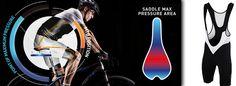 Abbigliamento tecnico ciclismo e Spinning(R)