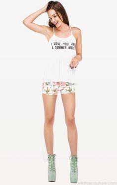 #Wildfox Couture          #love                     #LOVE #LIKE #SUMMER #IRISH #FESTIVAL #TANK #Wildfox #Couture #CLEAN #BLACK, #-CLEAN #WHITE              LOVE YOU LIKE SUMMER IRISH FESTIVAL TANK at Wildfox Couture in - CLEAN BLACK, -CLEAN WHITE                                        http://www.seapai.com/product.aspx?PID=472296
