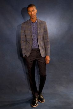 See the complete Todd Snyder Spring 2014 Menswear collection.