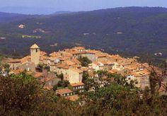 Gassin, Provence-Alpes-Côte d'Azur,France