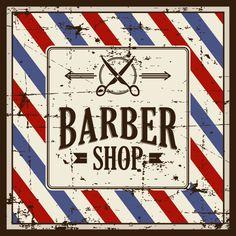 Ontdek duizenden Premium vectoren beschikbaar in de formaten AI en EPS Barber Shop Pole, Barber Shop Decor, Barber Shop Vintage, Barber Logo, Barber Shop Quartet, Shops, Shop House Plans, Shop Icon, Shop Front Design