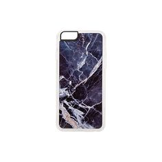 ZERO GRAVITY Earth iPhone 6/6s Case Accessories ($26) ❤ liked on Polyvore featuring accessories, tech accessories and zero gravity