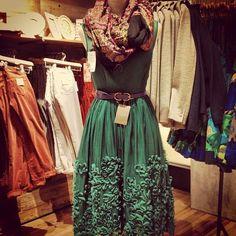 pretty skirt!!!!