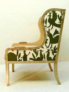 Otomi Textiles: The Hot New Home Decorating Trend That Can Brighten Any Room | The Stir