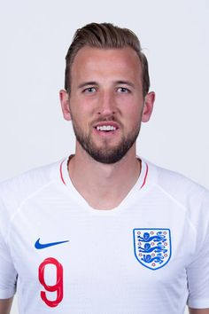 Harry Kane of England poses for a portrait during the official FIFA World Cup 2018 portrait session at on June 13 2018 in Saint Petersburg Russia World Football, Football Players, St Petersburg Russia, Saint Petersburg, Fifa World Cup 2018, Harry Kane, England Football, National Football Teams, Poses