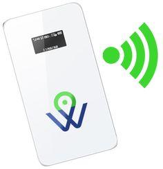 Mobile Hotspot for Europe & The World