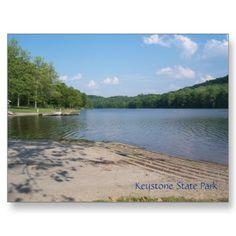 Keystone State Park
