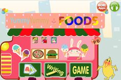 PB's ABC Food Flashcard released! <p>PB ABC Food Flashcard is composed of our kid's favorite food and World's famous food photos. <p>Our cards have been added to Upgraded writing and hardness puzzles so, is more pleasure for our kids learning the Alphabet. <p>Our kids can learn easily in writing section that has been added to writing word (has been already included basic writing ABC) <p>Feature: <br>Writing word. <br>Full size Photos(43 Food Pics). <br>Kids favorite foods and World's famous…