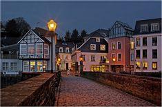 Essen - Kettwig, Germany