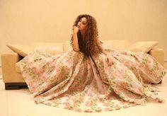 Myriam Fares dress @hebalqurashi_official