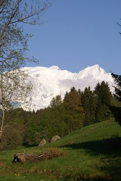 Combloux, Haute Savoie