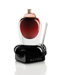 Agonist Parfums: The Power Of Simplicity | Trendland: Design Blog & Trend Magazine