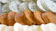 Make Vegan Cheese at Home!