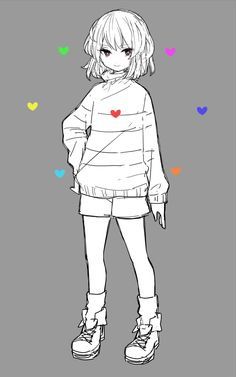 See more 'Undertale' images on Know Your Meme! Undertale Ships, Undertale Cute, Undertale Comic, Frisk Fanart, Lineart Anime, Undertale Background, Anime Drawing Styles, L Lawliet, Rpg Horror Games