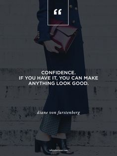 Quote on Personal Style