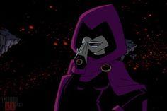 Teen Titans Raven | User:Bbsrawhx - Teen Titans Wiki - Robin, Starfire, Raven