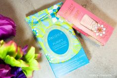 Pacifica Purify Coconut Water Cleansing Wipes and Alight Multi-Mineral BB Cream - Review - Honeygirl's World