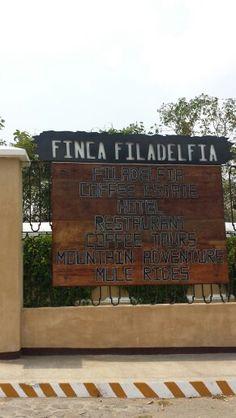 Finca Filadelfia Coffee Resort and Tours,  Antigua Guatemala