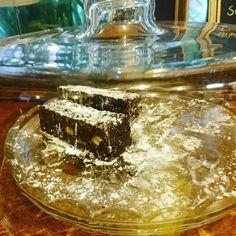 #glutenfreelife #glutenfree #brownie #nuts #cafe #bistro #baking #bexhilk by wholesomecafe