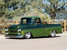 1959 Chevrolet Apache-