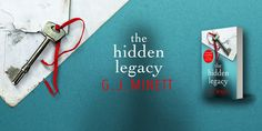 """A thought provoking, subtle mystery.""  What Is 'The Hidden Legacy' About? 1966. A horrifying crime at a secondary school, with devastating consequences for all involved. 2008. A life-changing gift, if only the recipient can work out why . . . Recently divorced and with two young children, Ellen Sutherland is up to her elbows in professional and personal stress. When she's invited to travel all the way to Cheltenham to hear the content of an old woman's..."