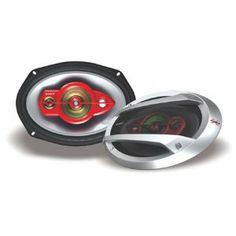 Sony XS-GT6948X Xplod 6x9 inch 4-Way 420 Watts Car Speakers [Electronics] by Sony. $59.99. Sony XS-GT6948X Xplod 6x9 inch 4-Way 320 Watts Car Speakers
