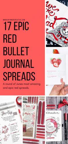 17 Epic red bullet journal spreads   My Inner Creative #showmeyourplanner #bujolayout #studyspo #bujolove #studycommunity #plannerlove #bujoinspo #bulletjournaljunkies #bulletjournallove #bulletjournalcommunity #journal #dailythoughts #planning #studygram #studyhard #studymotivation #handwriting #handwritten #notes #plannercommunity #theartofbujo #bulletjournaling #bujo #bulletjournal #bujoinspire #scribblesthatmatter #bulletjournalspread #bujoinspiration #flatlay