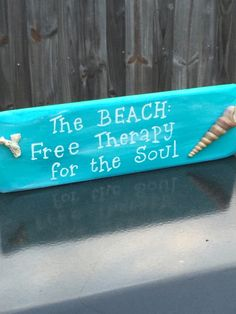Wooden Beach Signs Decor Mesmerizing Beach Decor Wooden Beach Sign Life Is Better At The Beach Wood Inspiration