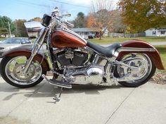 1 Harley Fatboy, Harley Davidson Fatboy, Motorcycle, Vehicles, Motorcycles, Cars, Motorbikes, Vehicle, Choppers