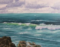 This lesson is suitable for beginner to advanced artists. This is a two part class on how to paint seascapes. Seascapes are always a challenge to paint as it never stops moving, but after this class you will understand how easy it actually is to paint the sea. During the class you will learn: 1. [...]