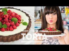 TORTA DE CHOCOLATE CREMOSA DE CAPIM LIMÃO | PÁSCOA | DANI NOCE - YouTube