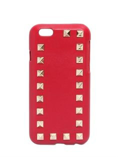 Rockstud Leather Iphone 6 Case